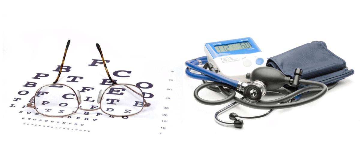 medische keuringen