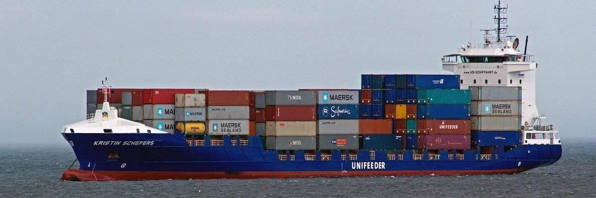 zeevaart keuring